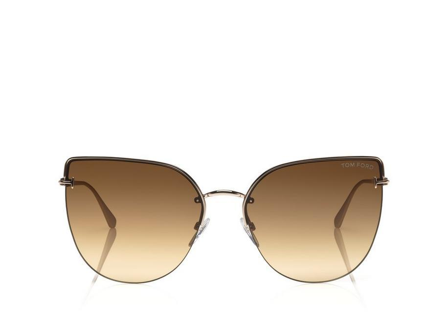 TOM FORD TF0652 28F Metall 6