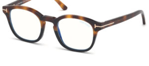 TOM FORD TF5532 B 56V Azetat 57