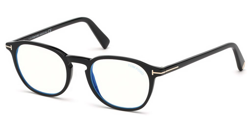TOM FORD TF5583 B 1 Azetat 21.1