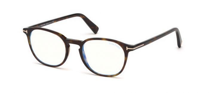 TOM FORD TF5583 B 52 Azetat 22.1