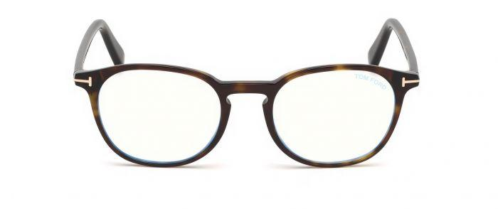 TOM FORD TF5583 B 52 Azetat 22