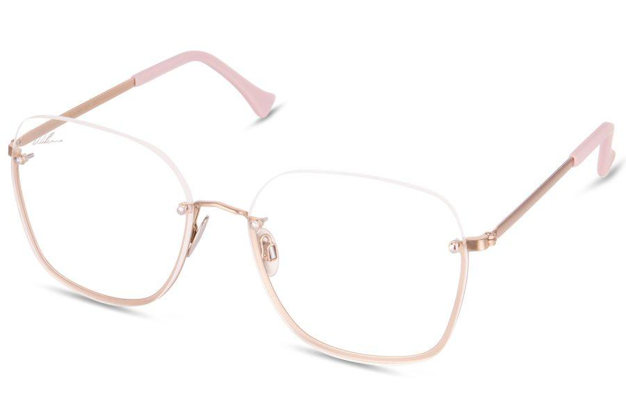 WILLEMS Flamingo Heights Gold Brushed 01 Metall 35.1