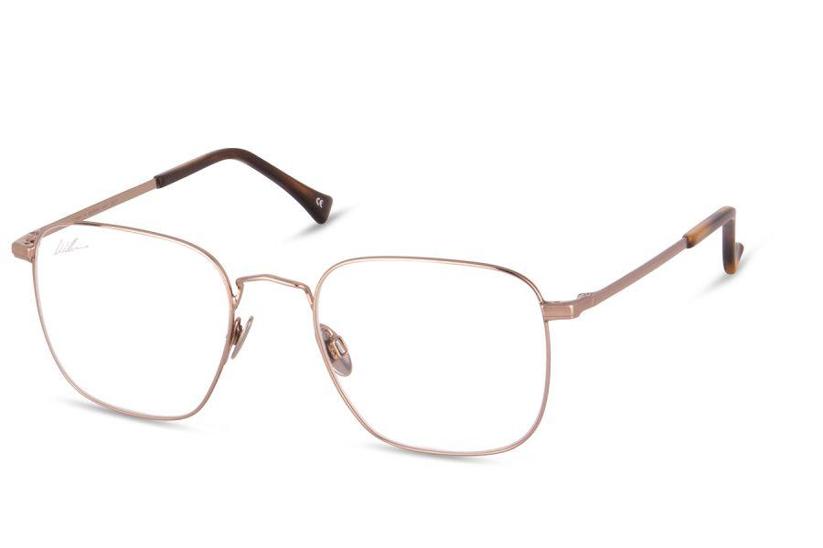 WILLEMS Whitewater Brushed Gold 01 Metall 2